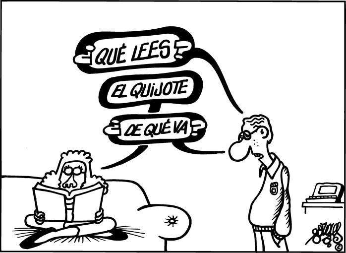 quijote forges